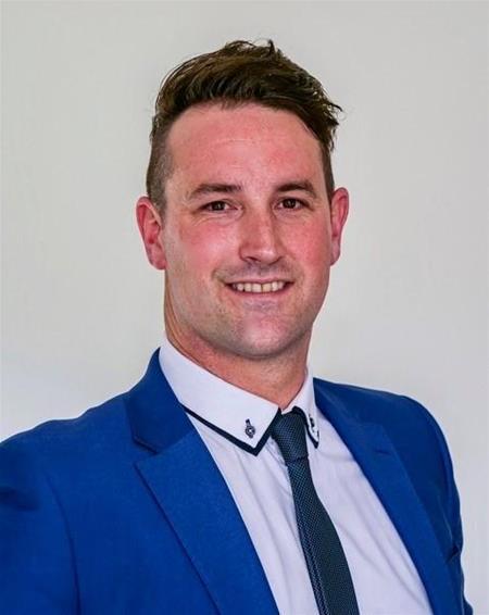 Ricky McLeod