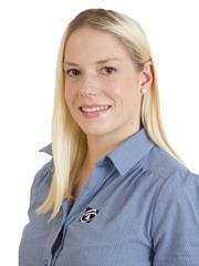 Nicole Hendry