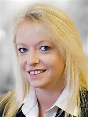 Allison Heinrich