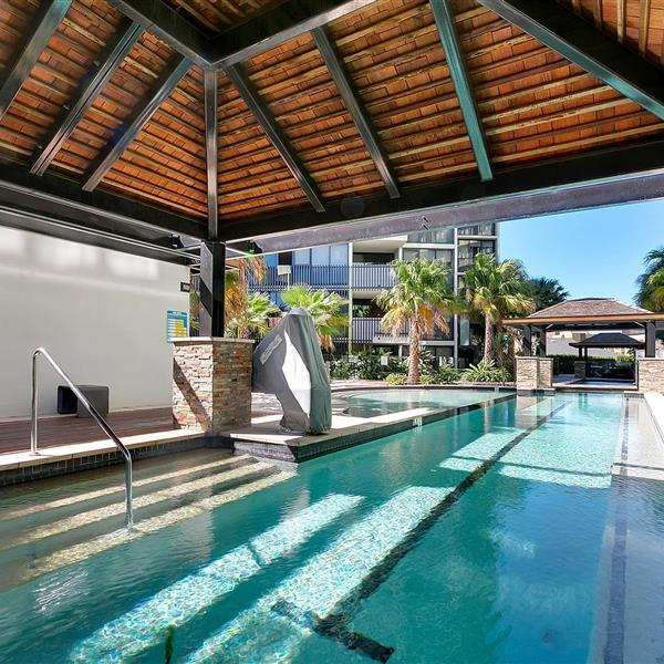 1003/10 Trinity Street, Fortitude Valley
