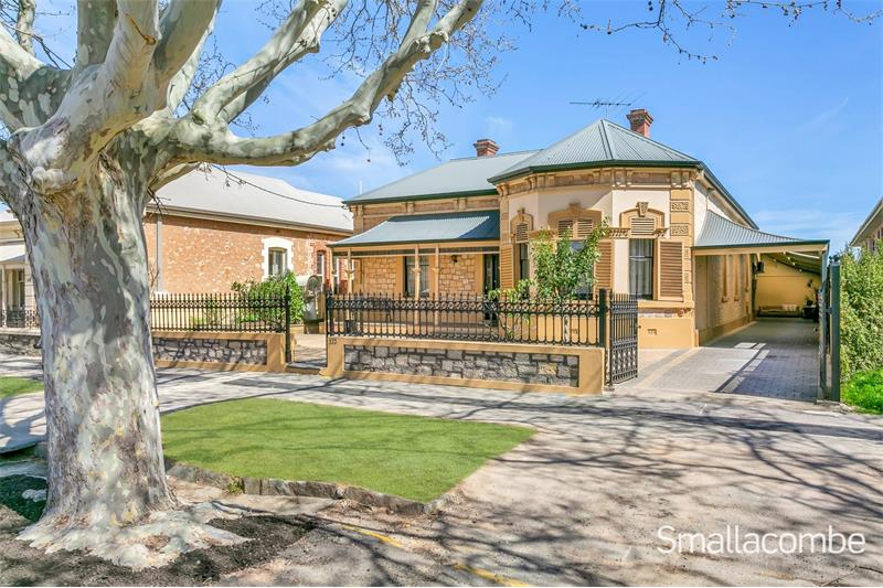173 Jeffcott Street North Adelaide SA