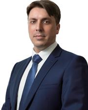 Goran Mladjenovic