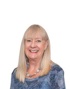 Vicki Genge