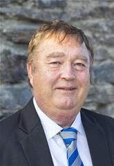 Henry Van der Velden