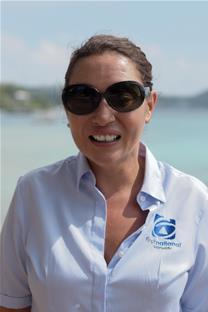 Nicole Bellefonte