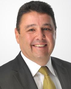 David Forrest