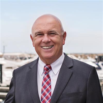 Phil McMahon