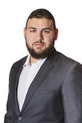 Mohammed Fouda