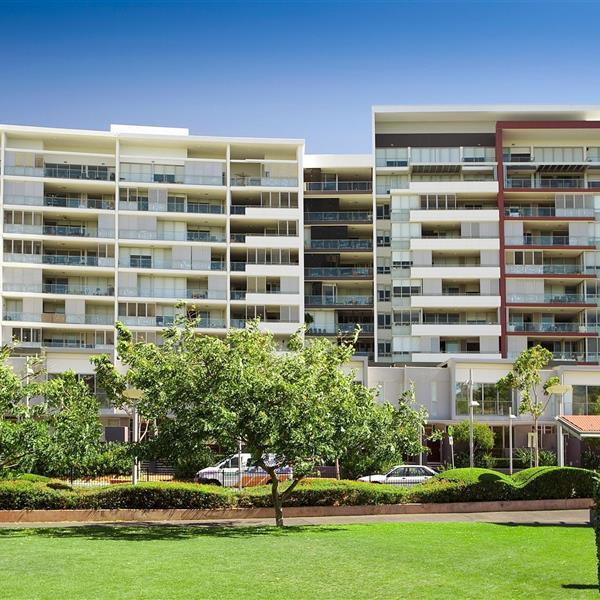 4002/4 Parkland Boulevard, Brisbane City