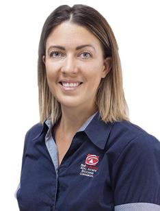 Alyse  Paterson
