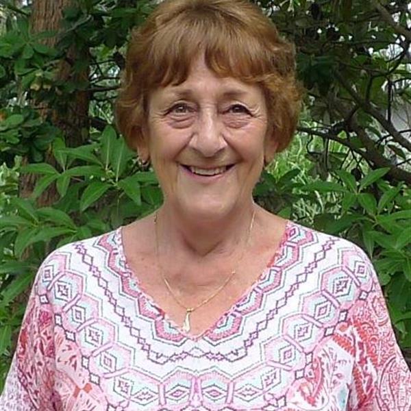 Mary Wardlaw