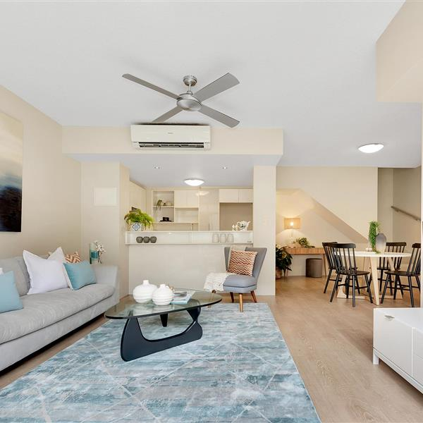 1/38 Robertson Street, Fortitude Valley