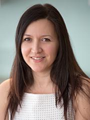 Christine Radovan