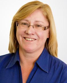 Karen  Pomfret