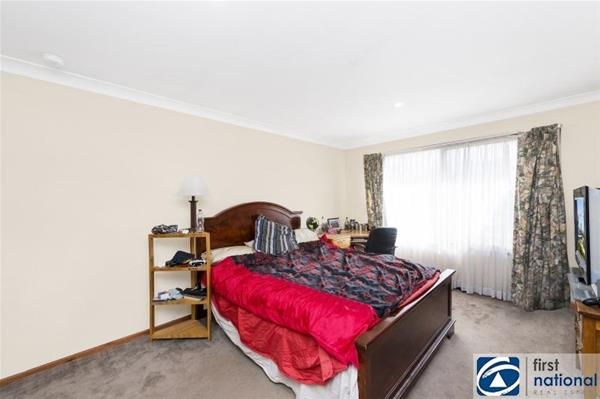 12 Lilley Street O'Connor ACT