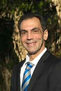 Peter Prouzos
