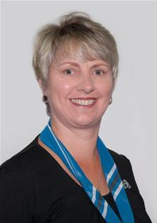 Mandy Baird
