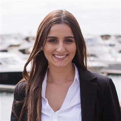 Leah Karagiannis