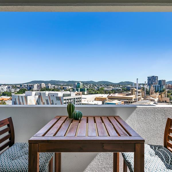 711/45 Boundary Street, South Brisbane