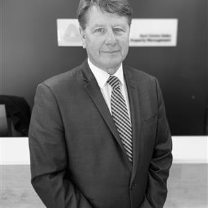Alan Griffiths
