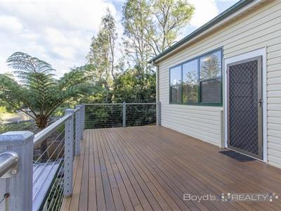 1 Hawkesbury Road Springwood NSW