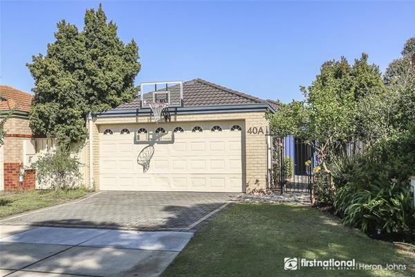 40a Salway Road Brentwood WA