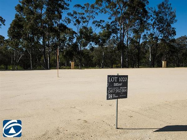 Lot 1028 Murray River Escape South Yunderup WA