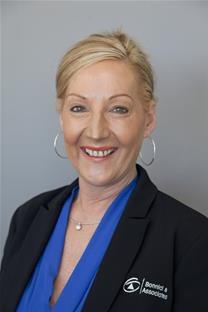 Sandra Maher