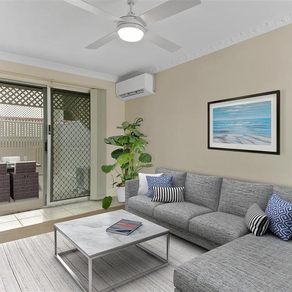 2/9 Lomond Terrace, East Brisbane
