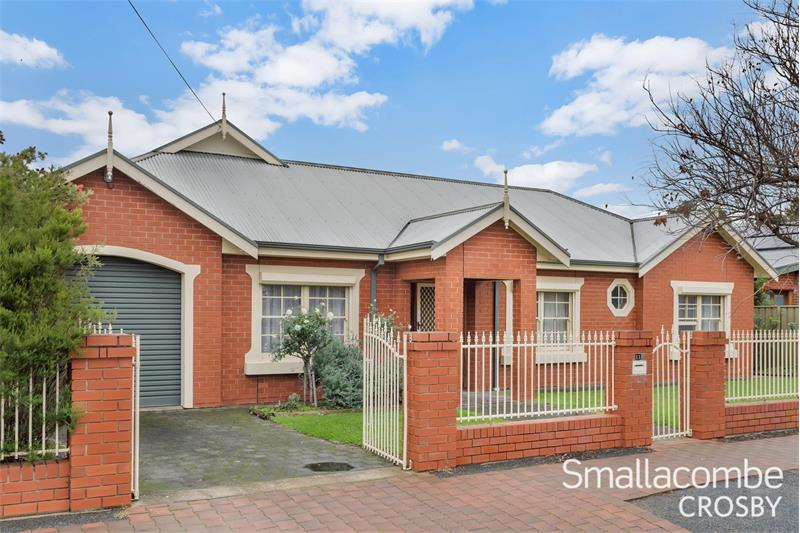 11A William Street Clarence Park SA