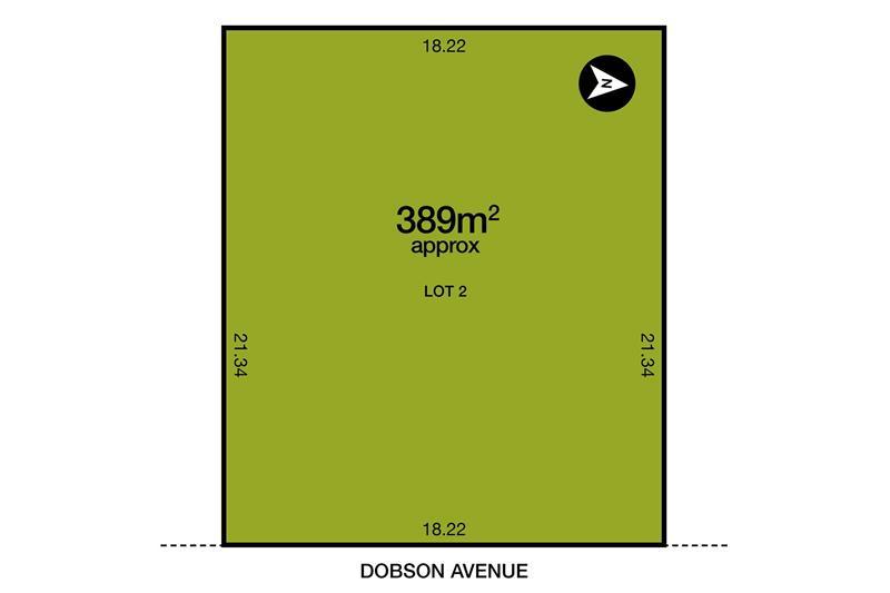 2 Dobson Avenue Pasadena SA