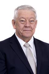 Stuart Millington AREINZ