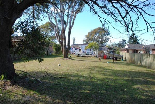 TUNCURRY NSW